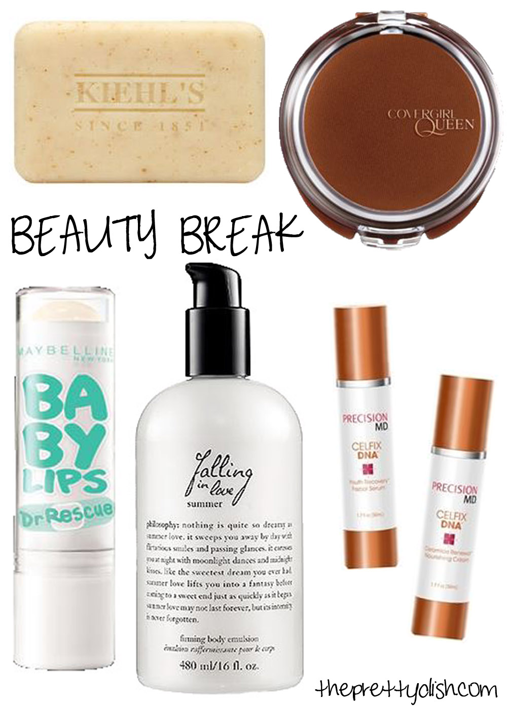TPD Beauty Break Nov 2013