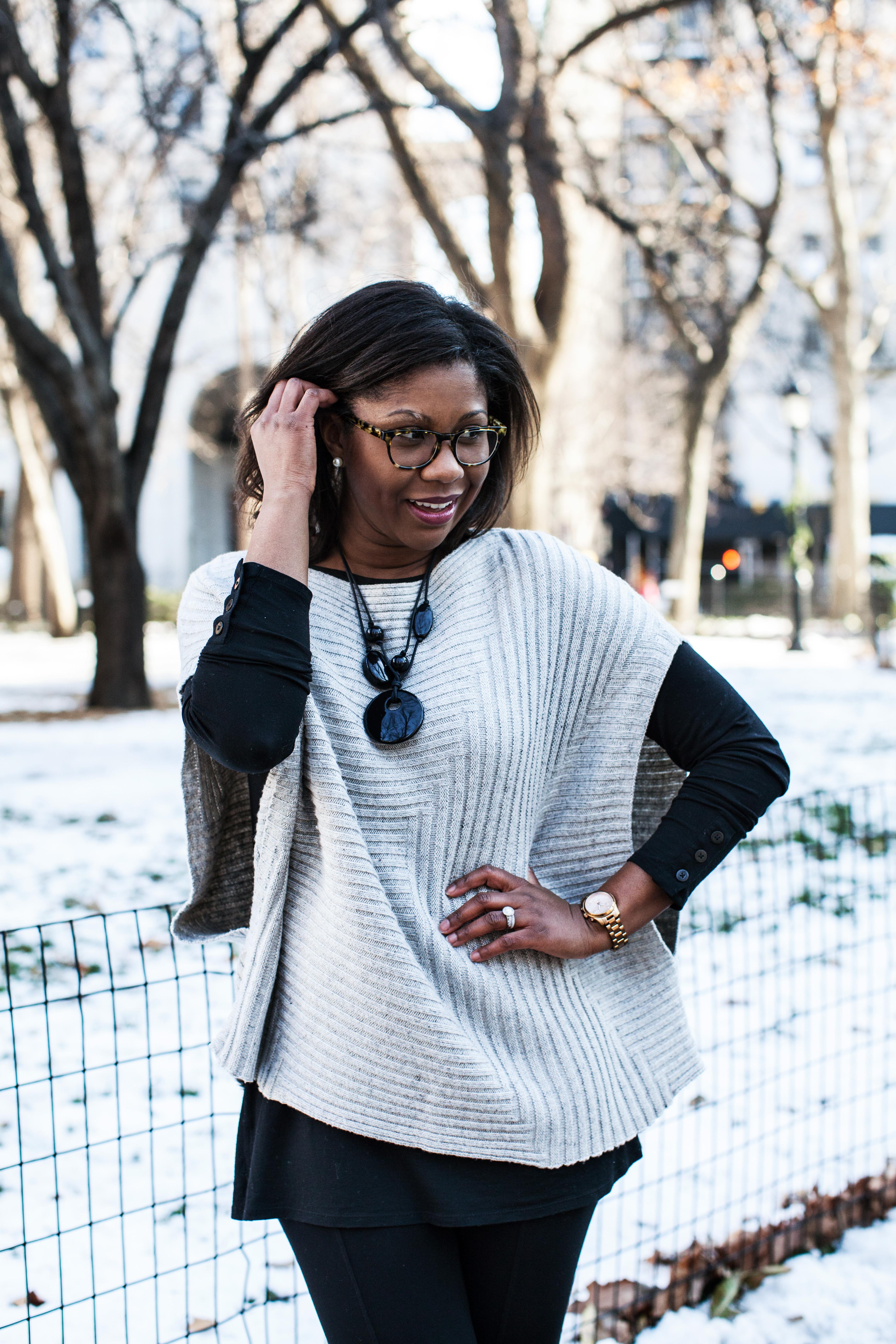 The Pretty Dish Winter Fashion