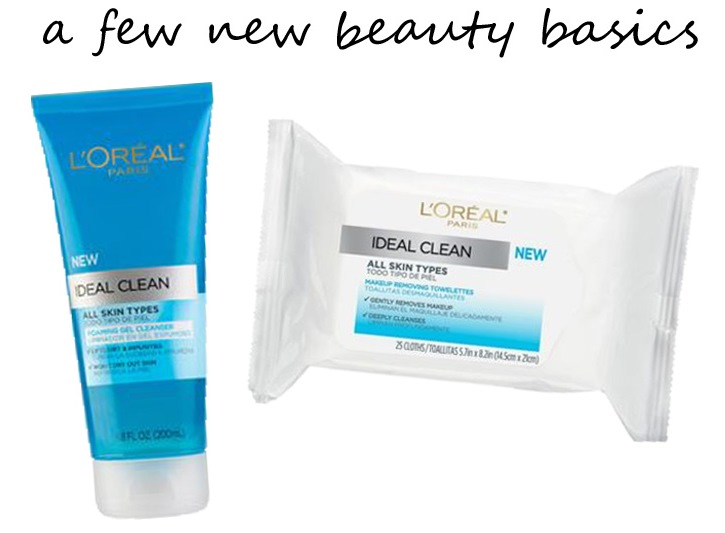 loreal ideal clean