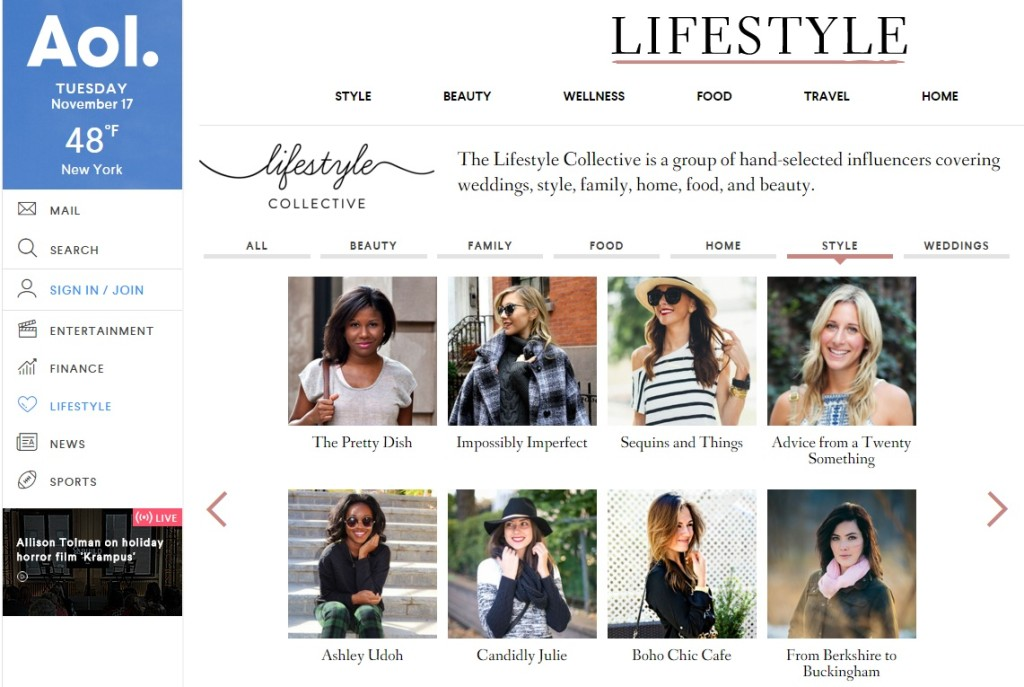 the pretty dish   a lifestyle blog